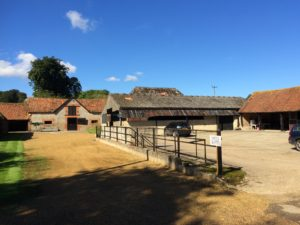 Equestrian property sales and lettings