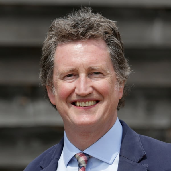 Patrick Glynn-Jones, Head of Sales