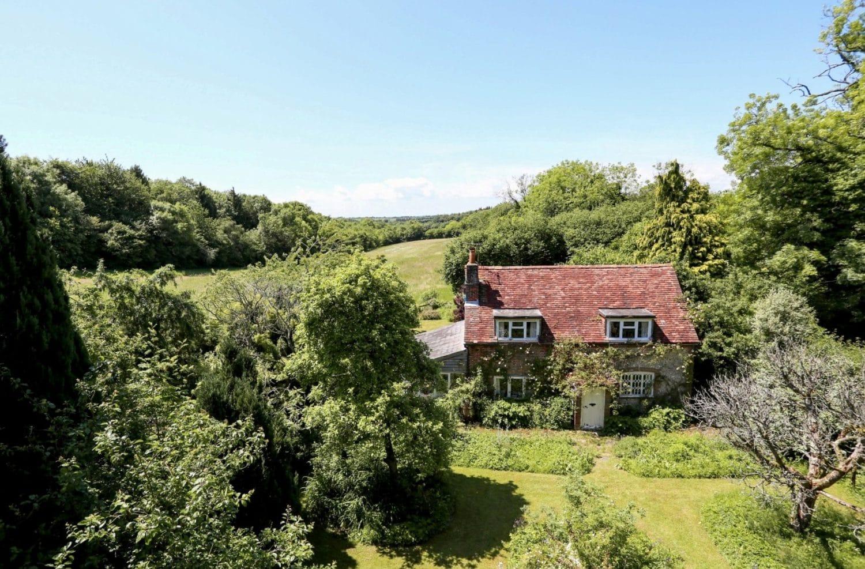 Corhampton down hampshire country house company for House company