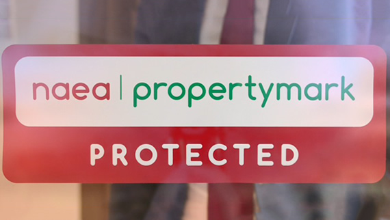 NAEA PropertyMark Protected - Buyers & Sellers