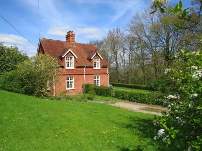 Steep Marsh, Petersfield, Hampshire