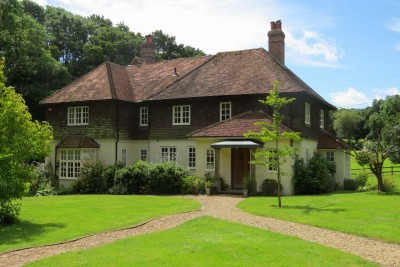 Graffham, Nr Petworth/Midhurst/Chichester, West Sussex