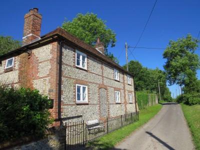 Upham/Owslebury, Nr Winchester, Hampshire