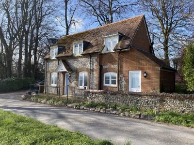Baybridge Lane, Upham, Nr Winchester, Hampshire