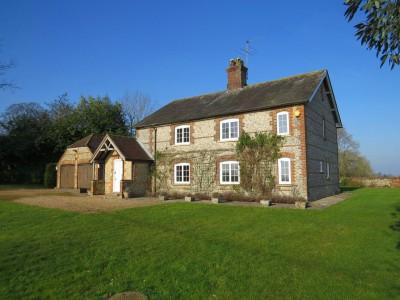 Thedden, nr Alton / Farnham, Basingstoke, Hampshire