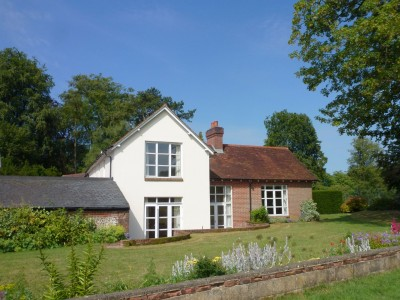 Morestead, Nr Twyford / Winchester /  Southampton, Hampshire