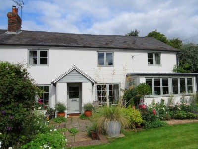 Owslebury, Nr Winchester, Hampshire