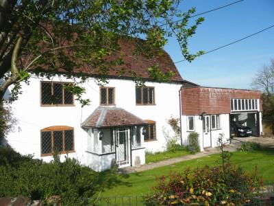 Broad Street, Alresford, Nr Winchester / Alton / Basingstoke, Hampshire