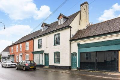 Hambledon Village