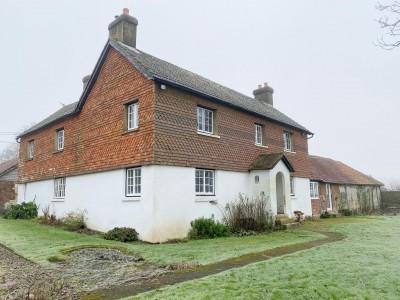 Kitwood, Nr Ropley, Petersfield / Alton, Hampshire