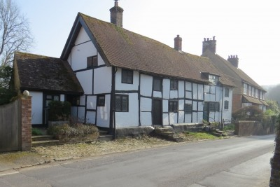 South Harting, Nr Petersfield, West Sussex/Hampshire border