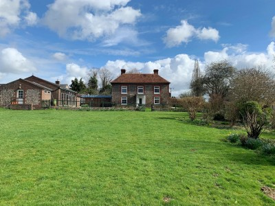 Wintershill, Durley, Nr Bishops Waltham / Winchester, Hampshire
