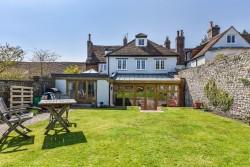 Elegant listed property for sale Hambledon South Downs National Park