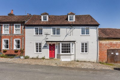 Hambledon, Nr Petersfield, Hampshire