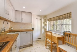 Village home East Meon