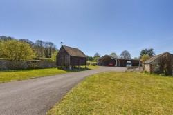 Historic manor house for sale Hambledon Hampshire