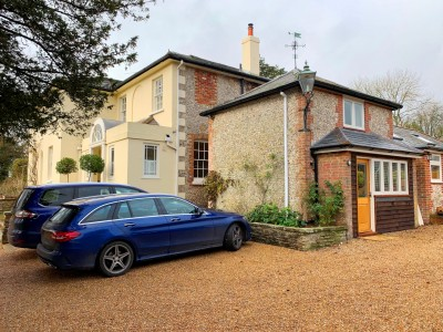 Clanfield, Nr Hambledon / Meon Valley / Petersfield, Hampshire